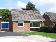 2 bed Detached Bungalow in Bardsley Drive...