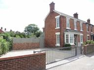 semi detached property for sale in Lythwood Road...