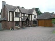 4 bedroom Detached property in Shelton Hall Gardens...