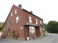 9 bed Detached home in Maesowen Road, Welshpool...