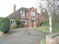 4 bed Detached home in Woodlands Park...