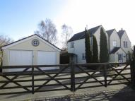 Detached property for sale in Willow Court, Shrewsbury...