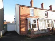 Washford Road End of Terrace house for sale