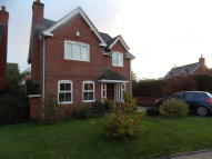 24 Eleanor Harris Road Detached property to rent