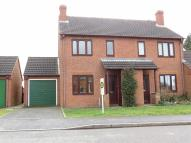 3 bedroom semi detached house in Kings Drive, Shrewsbury...