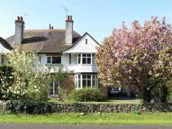 semi detached house for sale in London Road, Shrewsbury...