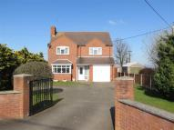 4 bedroom Detached home for sale in Plealey Lane, Shrewsbury...