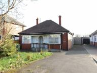Detached Bungalow for sale in Sundorne Road...