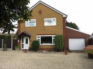 3 bed Detached property in Lansdowne Road...