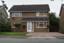 4 bed Detached property for sale in Pendle Way, Shrewsbury...