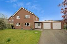 4 bed Detached property in Amblecote, Shrewsbury...