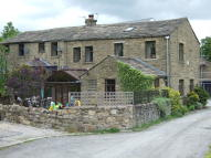 Barn Conversion in Hollin Hall, Trawden, BB8