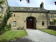 Barn Conversion for sale in Springfield Barn Haworth...