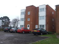 1 bed Flat to rent in Ingleside Drive...