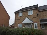 2 bed End of Terrace property in Alexander Gate...