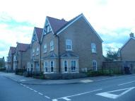 Town House to rent in Bronte Avenue, Stotfold...