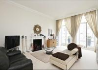 Elvaston Place Flat to rent