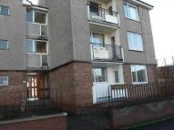 Helensburgh Drive Flat to rent