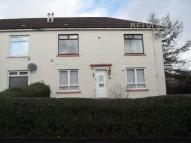 2 bed Flat to rent in Curfew Road, Glasgow