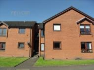 2 bed Flat in Blenheim Court, Glasgow