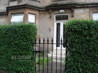 Apartment to rent in Greenhead Street, Glasgow