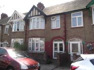 3 bed Terraced property in Balmoral Road...