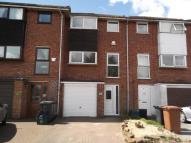 Moulton Terraced property to rent