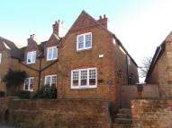 3 bedroom semi detached home for sale in High Street, Ecton...