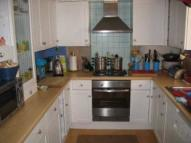 1 bed Terraced home to rent in ARNOLD ROAD, Northampton...