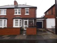 3 bed semi detached house for sale in High View...