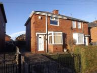 2 bedroom semi detached home in Bigges Gardens...