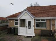 2 bed Semi-Detached Bungalow in Amberley Close...