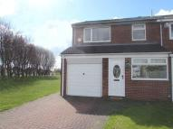 3 bedroom semi detached house for sale in Coverdale...