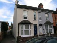2 bedroom End of Terrace house to rent in Dudley Street, Bedford...