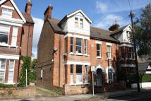 Waterloo Road Apartment to rent