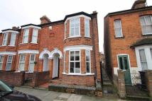 End of Terrace home to rent in York Street, Bedford...