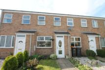 Terraced home in Crediton Close, Bedford...