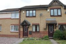 Terraced property in CLOVER AVENUE, Bedford...