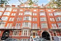 Flat for sale in Bedford Court Mansions...