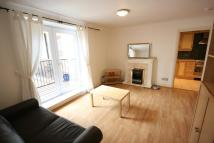 1 bed Flat in Aria House...