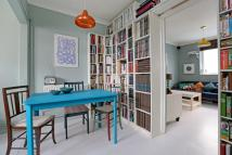 Flat for sale in Eagle Street, Bloomsbury...