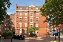 Flat to rent in Carburton House...