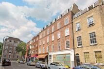 Flat for sale in Millman Street...
