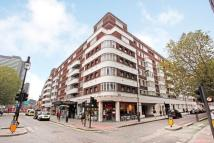 Flat for sale in Paramount Court...