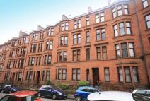 1 bed Flat in Kildonan Drive, Glasgow...