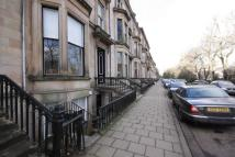 Flat to rent in Belhaven Terrace...