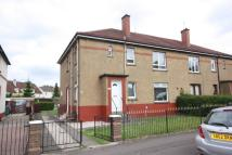 Flat to rent in Lesmuir Drive, Glasgow...
