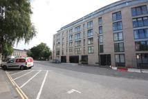 1 bed Apartment in Minerva Street, Glasgow...