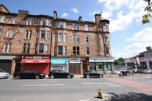 1 bedroom Flat to rent in Carmunnock Road, Glasgow...