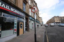 Flat to rent in Byres Road, Glasgow, G11